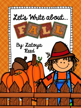 Fall Writing Center for Primary Writers