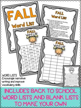 Fall Writing Centers: Idea Development ~ Ideas ~ BME ~ Beginning Middle End