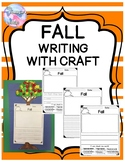 Fall Writing and Craft