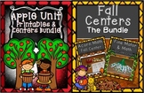 Fall and Apples Bundle