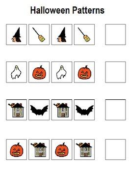 Fall and Halloween Fun