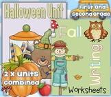 Fall Activities COMBO