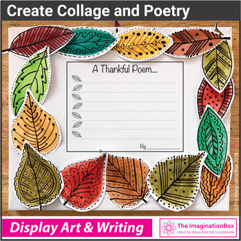Fall and Thanksgiving Coloring Pages - Doodle Leaves