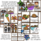 Fall and Thanksgiving Vocabulary Activities