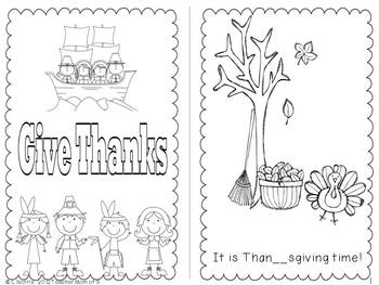 Fall and Thanksgiving Speech Therapy Articulation Bundle For /k/ /g/