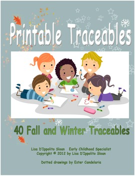 Fall and Winter Traceables