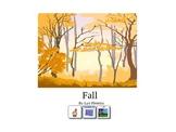 Fall by Lyn Phoenix