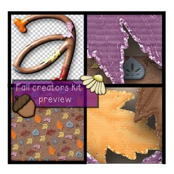 Fall creators kit