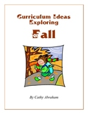 Fall curriculum ideas