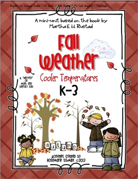 """Fall"" in Love With Reading K-3"