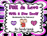 Fall in Love With a New Book Event Freebie
