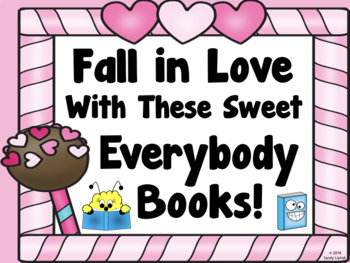 Fall in Love With a New Book Event