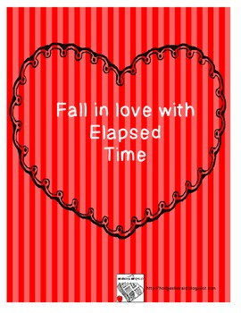 Fall in Love with Elapsed Time