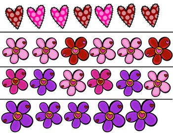 Fall in Love with Patterns: A Pattern Sorting Game