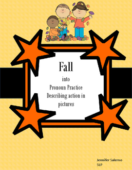 Fall into Action!