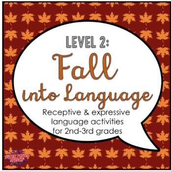 Fall into Language (Level 2)