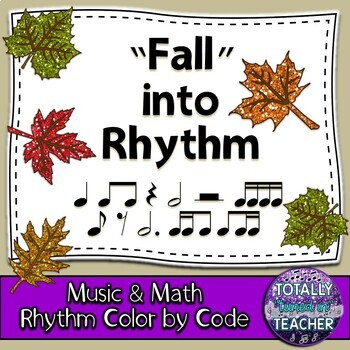 """Fall"" into Rhythm - Leaves edition"