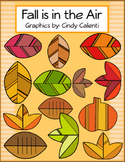 Fall is in the Air: Free Clip Art