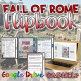 Fall of Rome Activity