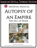 Fall of Rome Stations - Autopsy of an Empire