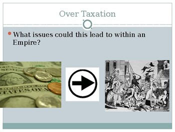 Fall of the Byzantine Empire/4th Crusade PowerPoint