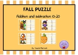 Fall puzzle 10-20