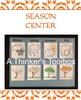 Fall/Autumn Fun - Center Activities