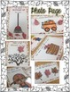 Fall/Autumn Theme: Position Words Play Dough (and More) Mats!
