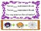 Fall/Halloween First Grade Math Differentiated Center 1.oa.1