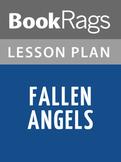 Fallen Angels Lesson Plans