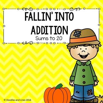 Fallin' Into Addition