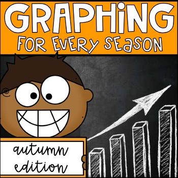 Fall Graphing 2nd grade Common Core Math