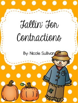 Fallin' for Contractions