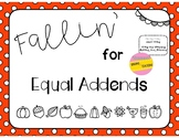 Fallin' for Equal Addends