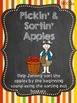 Fallin' for Fall Literacy Centers {10 Centers, Emergent Re