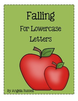 Falling For Lowercase Letters
