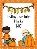 Falling For Tally Marks