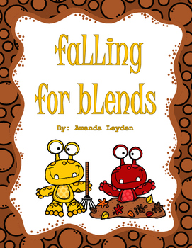 Falling Into Blends