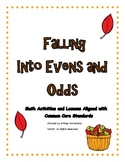 Falling Into Evens and Odds