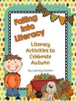 Falling Into Literacy