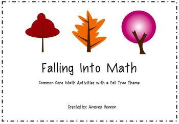 Falling Into Math