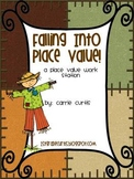 Falling Into Place Value: A Place Value Workstation