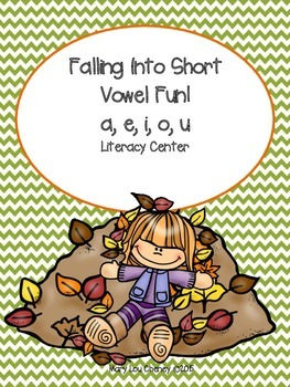 Falling Into Short Vowel Fun