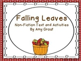 Falling Leaves: Non-Fiction Text and Activities