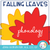 Falling Leaves: Phonology Activities