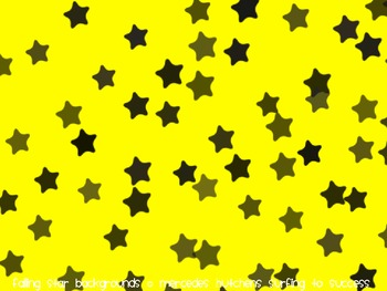 Falling Star Backgrounds