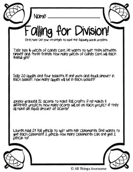 DOLLAR DEAL! Falling for Division.