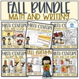 Fall Bundle Reading Writing and Math