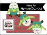 Falling for Humpty Dumpty