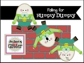 Falling for Humpty Dumpty